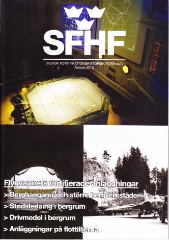 flygets årsbok 2014